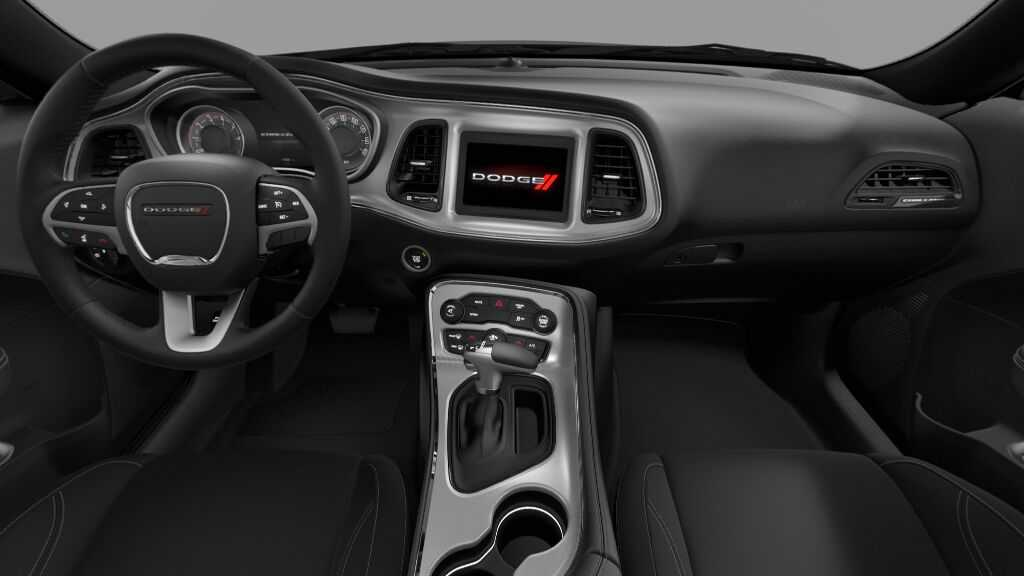 Dodge Challenger 2019 $32925.00 incacar.com