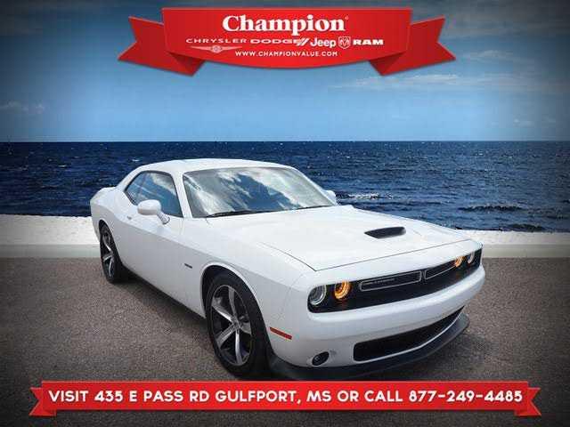 Dodge Challenger 2019 $29830.00 incacar.com