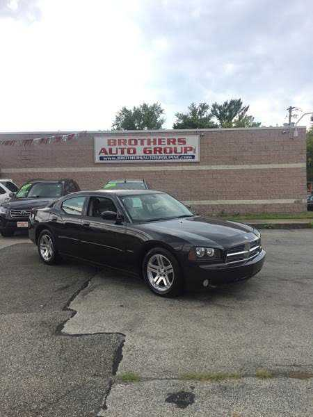 Dodge Charger 2006 $7995.00 incacar.com