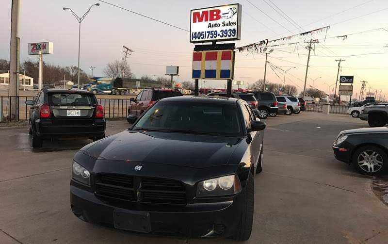 Dodge Charger 2006 $5200.00 incacar.com