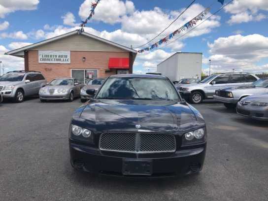 Dodge Charger 2007 $5500.00 incacar.com