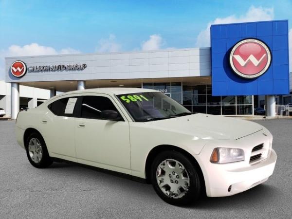 Dodge Charger 2007 $3310.00 incacar.com