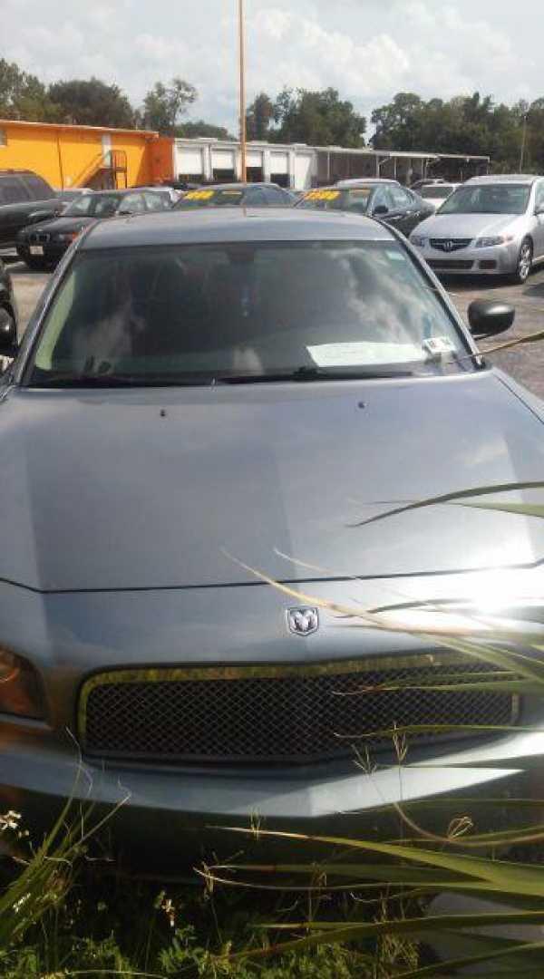 Dodge Charger 2008 $2000.00 incacar.com