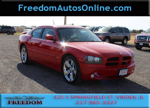 Dodge Charger 2008 $12998.00 incacar.com