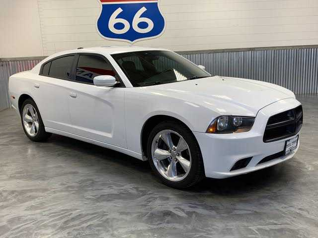used Dodge Charger 2011 vin: 2B3CL1CT9BH557537