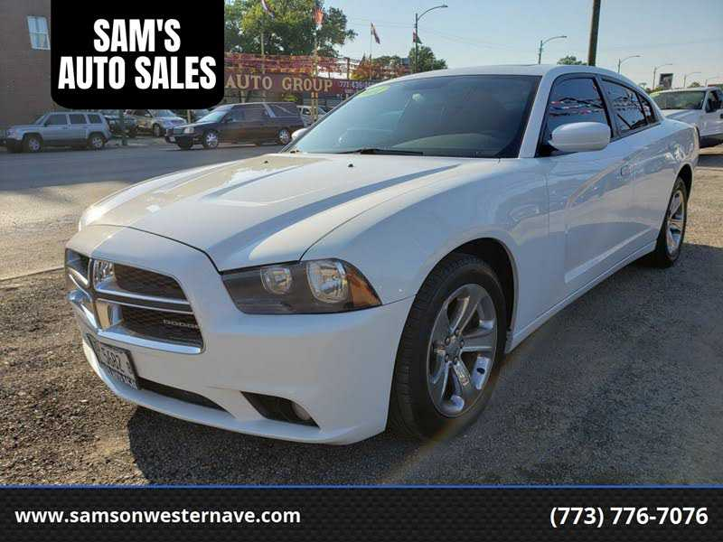 Dodge Charger 2011 $8995.00 incacar.com