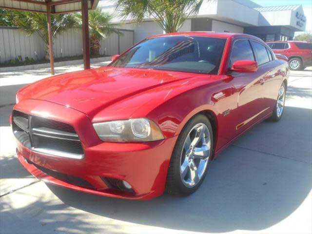 Dodge Charger 2011 $17999.00 incacar.com