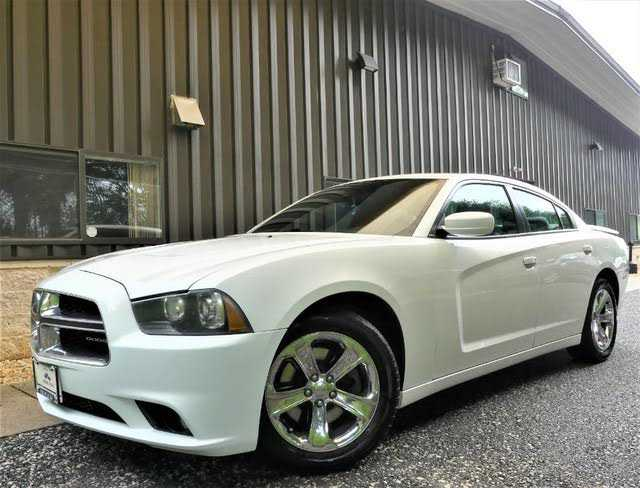 Dodge Charger 2011 $16995.00 incacar.com