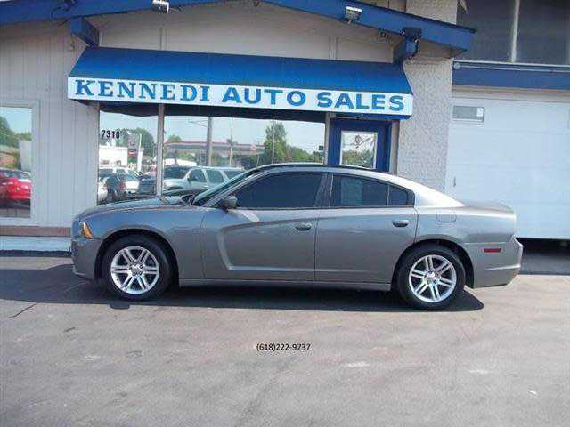 used Dodge Charger 2011 vin: 2B3CL3CG1BH509156
