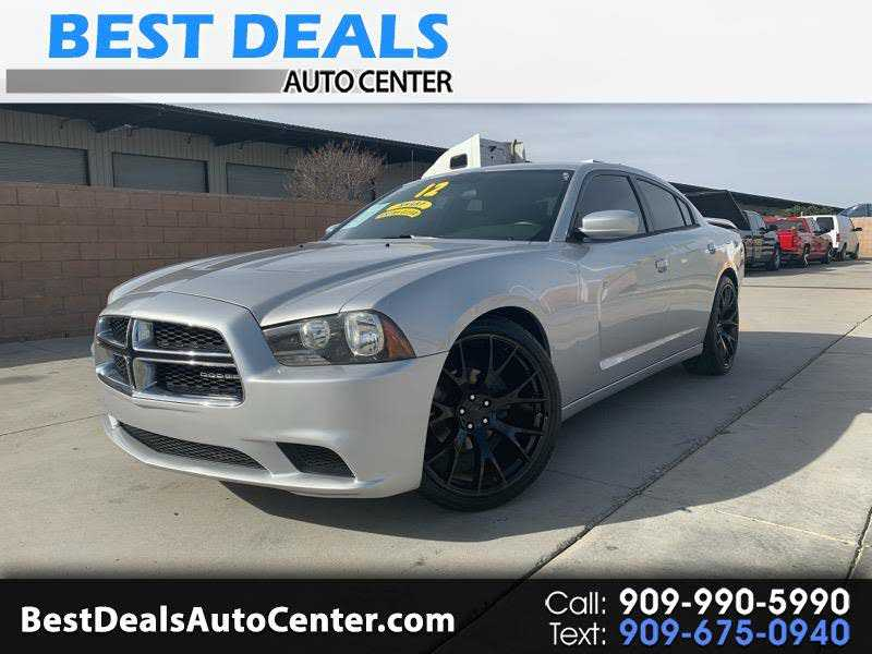 Dodge Charger 2012 $11995.00 incacar.com