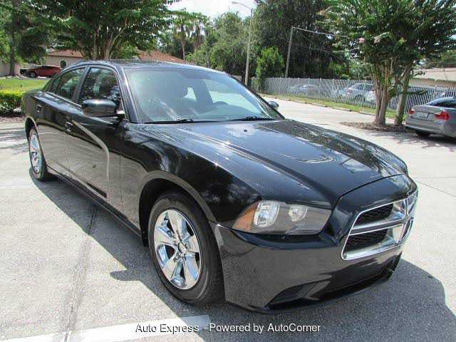 Dodge Charger 2012 $9500.00 incacar.com