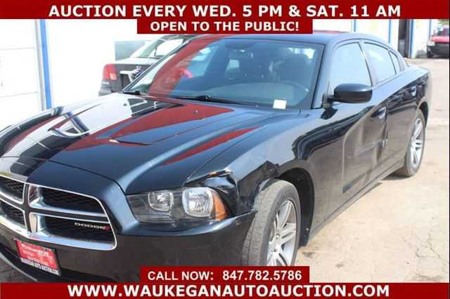used Dodge Charger 2013 vin: 2C3CDXBG4DH639945