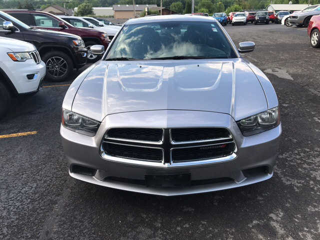 Dodge Charger 2013 $13995.00 incacar.com