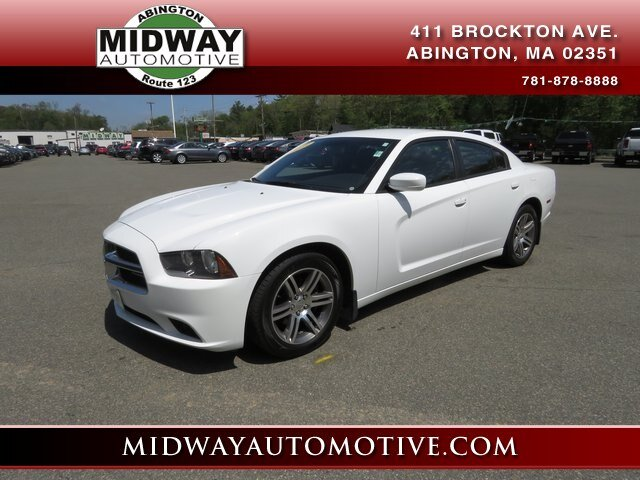 Dodge Charger 2013 $13526.00 incacar.com