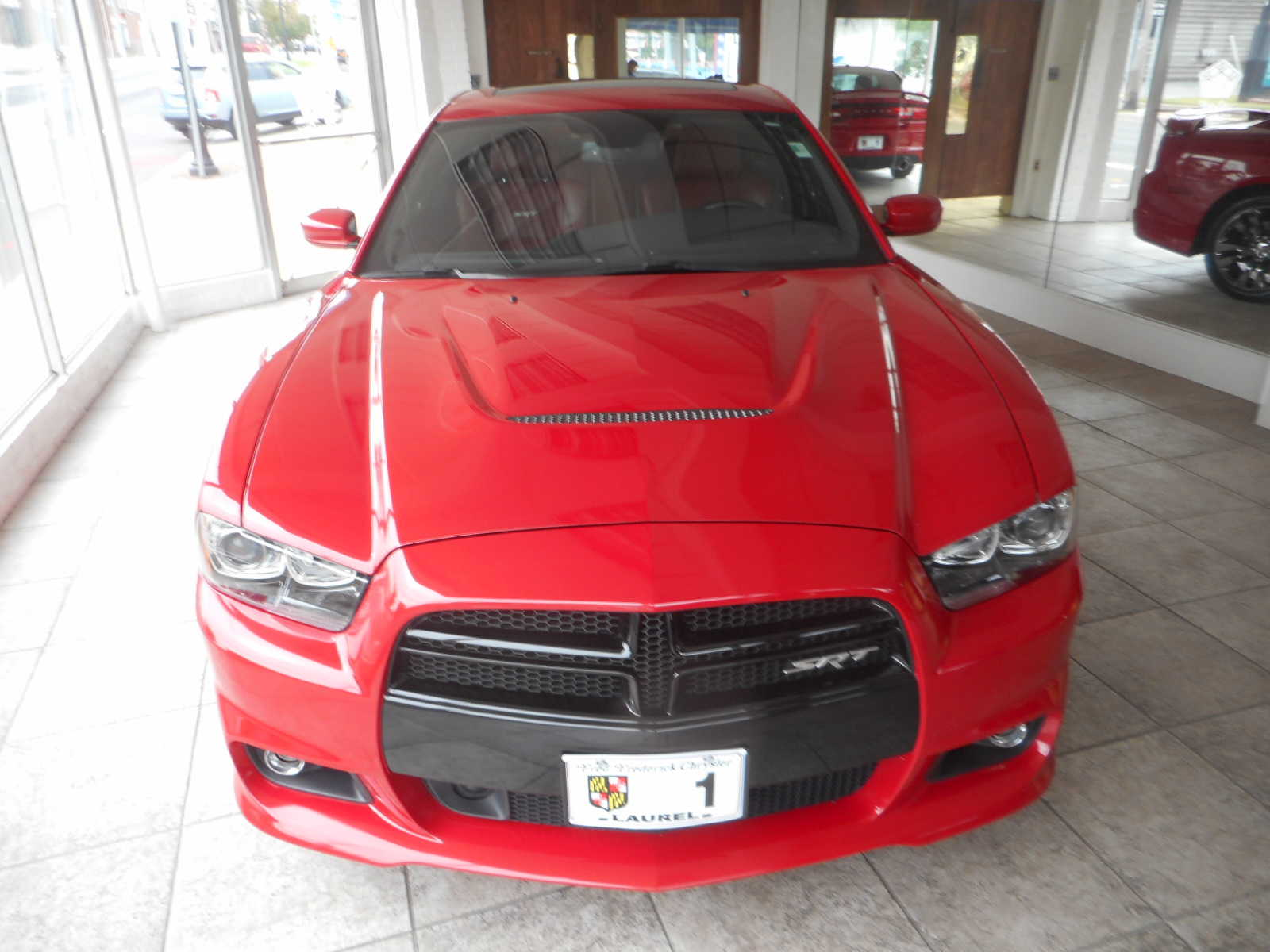 Dodge Charger 2013 $29995.00 incacar.com