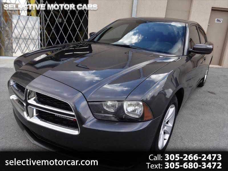 Dodge Charger 2013 $11495.00 incacar.com
