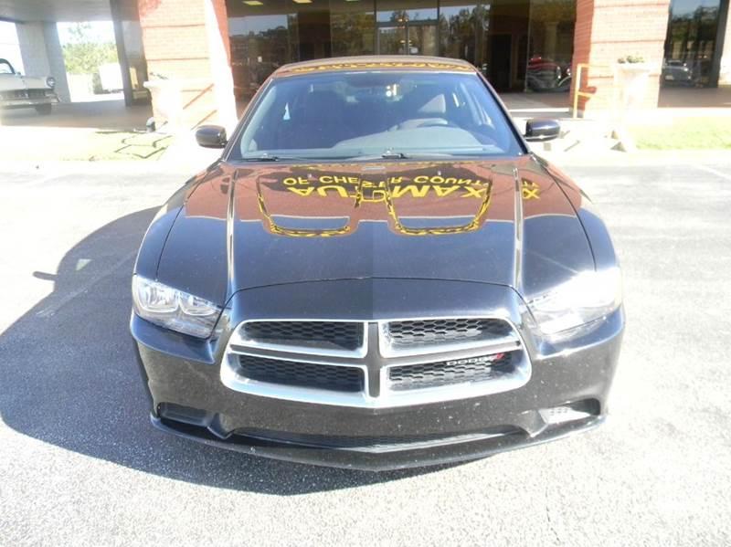 Dodge Charger 2013 $16800.00 incacar.com
