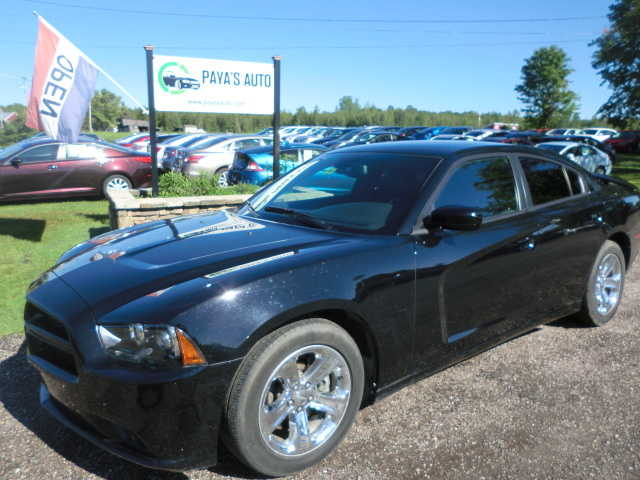 Dodge Charger 2014 $16995.00 incacar.com
