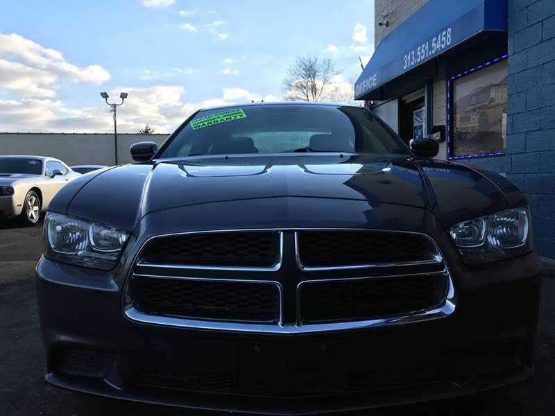 Dodge Charger 2014 $8499.00 incacar.com
