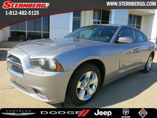 Dodge Charger 2014 $20900.00 incacar.com