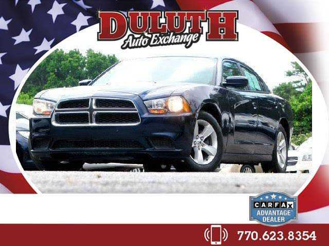 Dodge Charger 2014 $12791.00 incacar.com