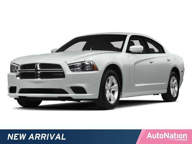 Dodge Charger 2014 $14925.00 incacar.com