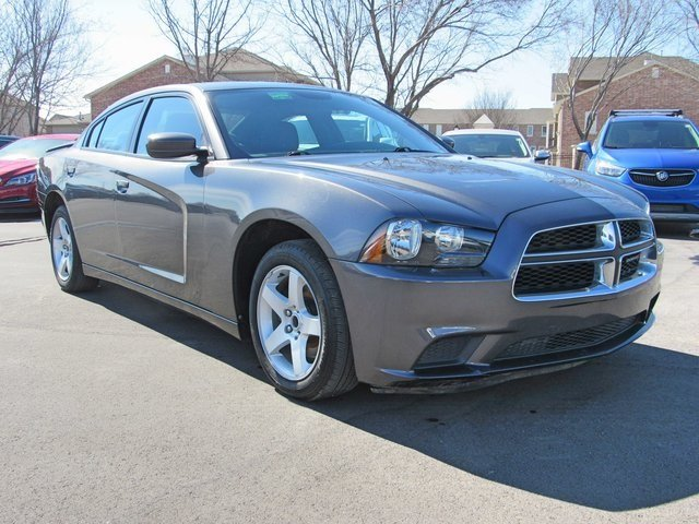 Dodge Charger 2014 $14100.00 incacar.com