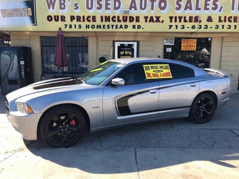 Dodge Charger 2014 $16995.00 incacar.com