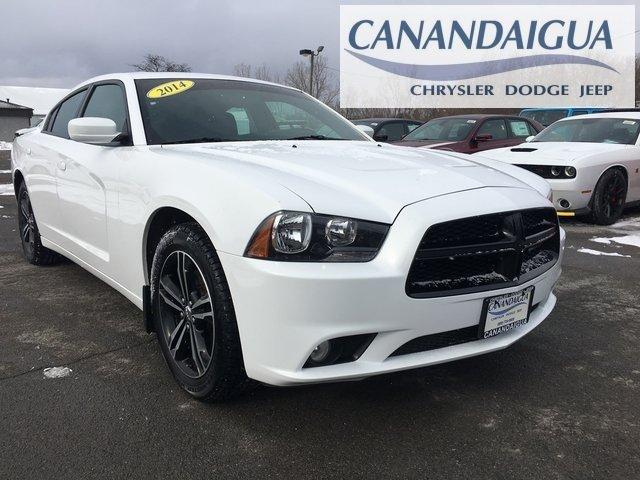 Dodge Charger 2014 $18651.00 incacar.com