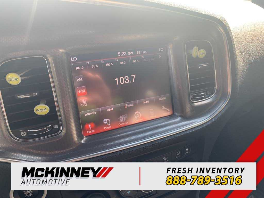 used Dodge Charger 2014 vin: 2C3CDXJG0EH335076