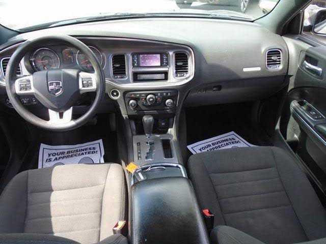 Dodge Charger 2014 $8995.00 incacar.com
