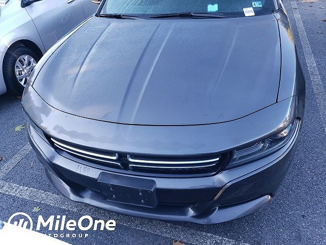 used Dodge Charger 2015 vin: 2C3CDXBG4FH820028