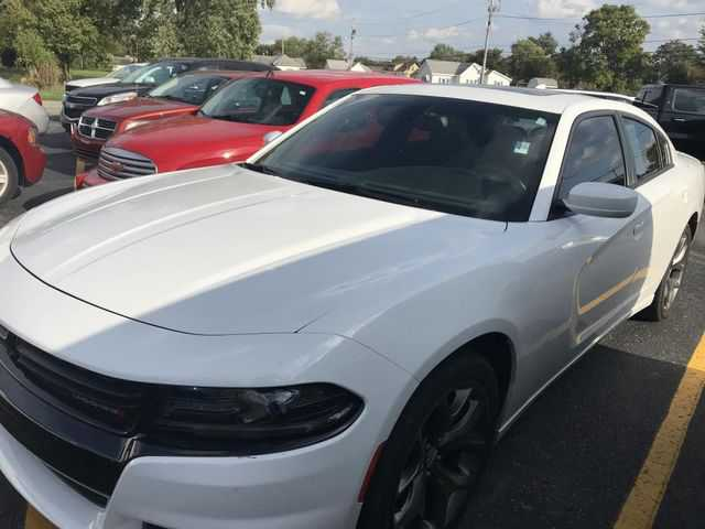 used Dodge Charger 2015 vin: 2C3CDXHG2FH730559