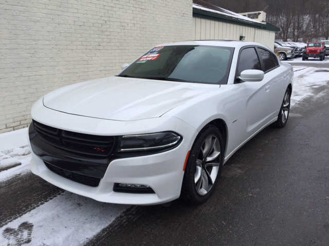 Dodge Charger 2015 $33595.00 incacar.com