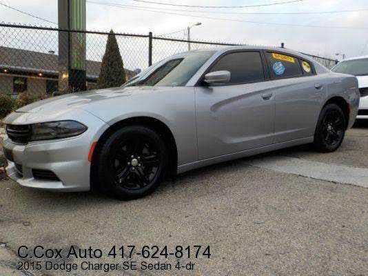 Dodge Charger 2015 $11995.00 incacar.com