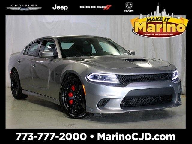 Dodge Charger 2015 $56794.00 incacar.com