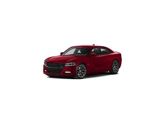 Dodge Charger 2015 $38380.00 incacar.com