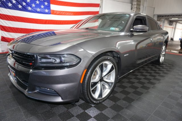 used Dodge Charger 2015 vin: 2C3CDXCT4FH729689