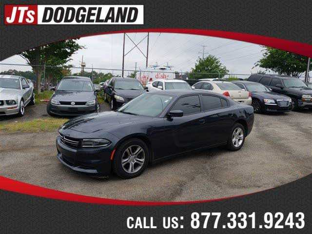 Dodge Charger 2016 $12980.00 incacar.com