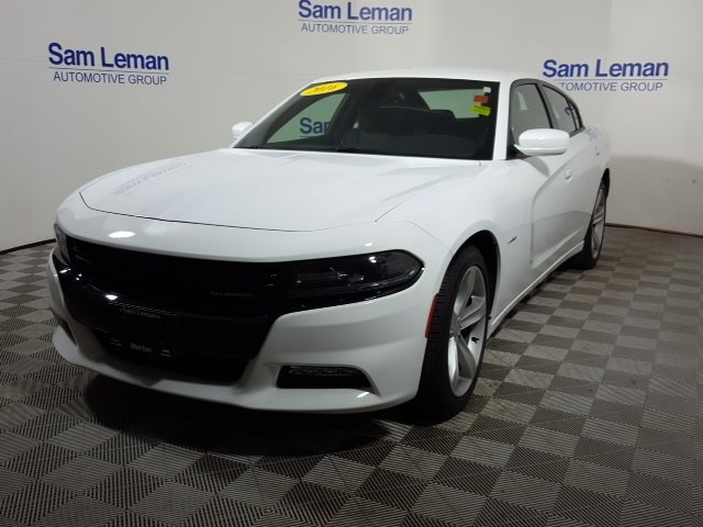 Dodge Charger 2016 $24500.00 incacar.com