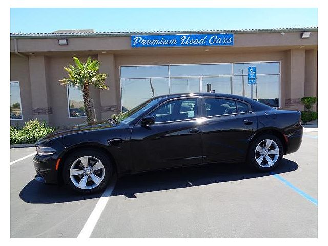 used Dodge Charger 2016 vin: 2C3CDXHG9GH276506