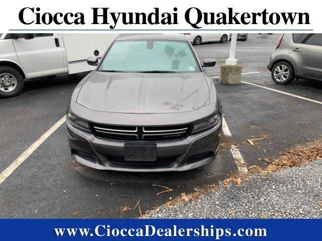 used Dodge Charger 2016 vin: 2C3CDXBGXGH347883