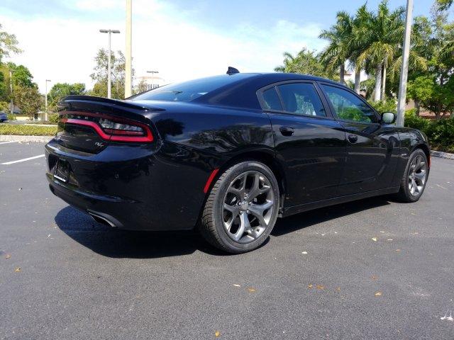 Dodge Charger 2016 $23791.00 incacar.com