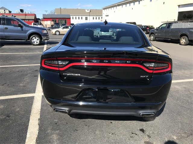 Dodge Charger 2016 $24500.00 incacar.com