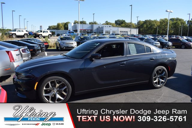 Dodge Charger 2016 $22990.00 incacar.com