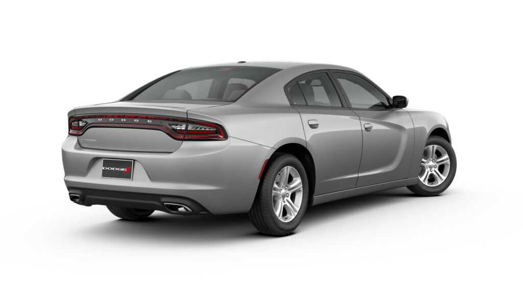 Dodge Charger 2017 $32485.00 incacar.com