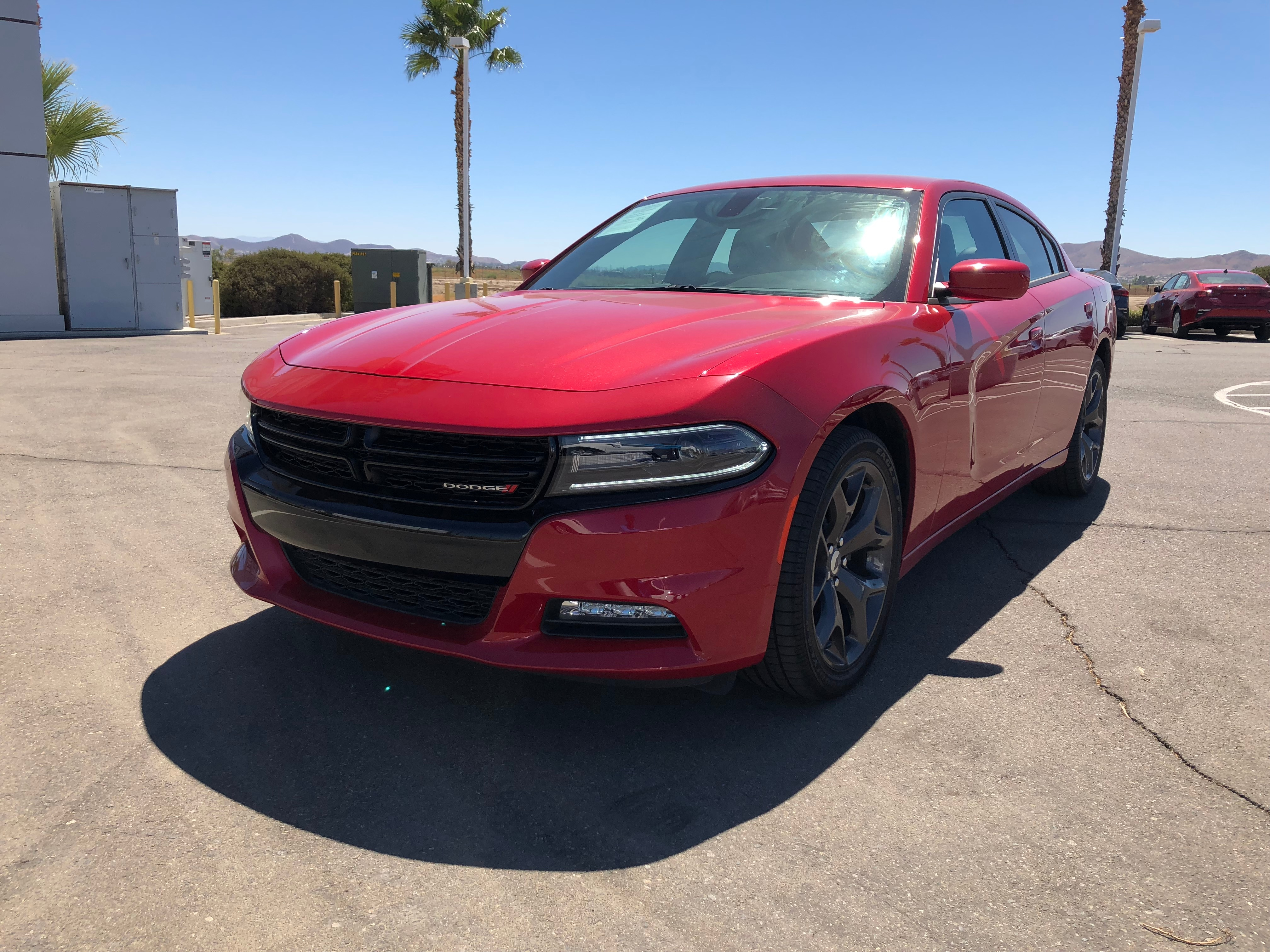 Dodge Charger 2017 $24899.00 incacar.com