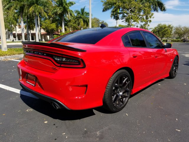 Dodge Charger 2017 $37500.00 incacar.com