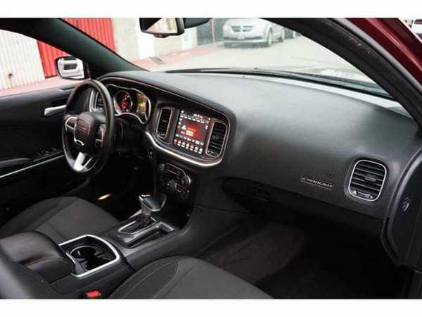 Dodge Charger 2018 $22500.00 incacar.com