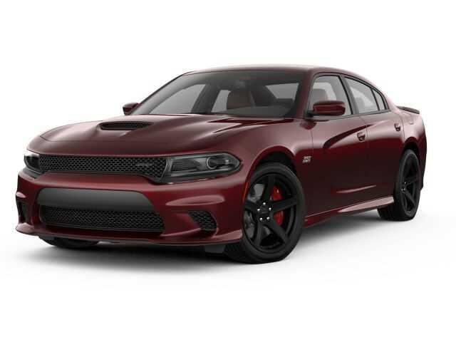 Dodge Charger 2018 $49999.00 incacar.com